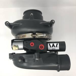 Wold Fab - Quantum-Max 68mm VGT LML Turbo - Image 2