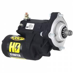 XDP Black HD Gear Reduction Starter 7.3L Powerstroke