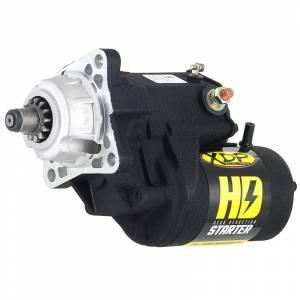 XDP Black HD Gear Reduction Starter 94-02 5.9L Cummins