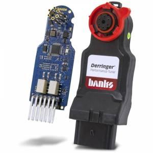 Banks - Banks Power Derringer Tuner (GEN2) With iDash 1.8 - Image 4