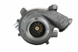 KC Turbos - KC STG2 Turbo 6.0L (2003-2007 Powerstroke) - Image 3