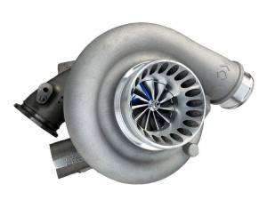 KC STG3 Turbo 6.0L (2003-2007 Powerstroke)