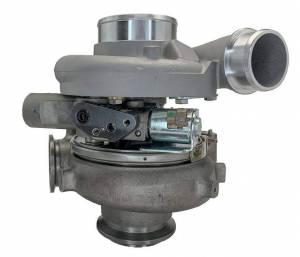 KC Turbos - KC STG3 Turbo 6.0L (2003-2007 Powerstroke) - Image 3