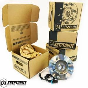 Kryptonite Products - Kryptonite - Wheel Bearing GM 11-21 - Image 2