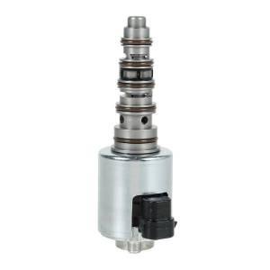 Garret OEM VGT Solenoid - 6.0 Powerstroke, 6.6L Duramax