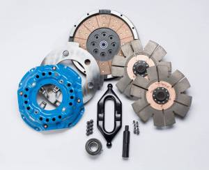 South Bend Clutch COMPETITION Dual Disc DDC3600-6