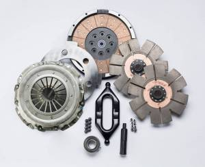 South Bend Clutch COMPETITION Dual Disc DDC3850-6