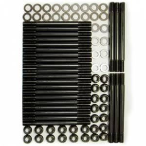 Engine Parts - Head Studs & Fasteners - ARP - ARP Head Stud Kit 98.5-18 Cummins