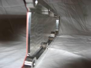 Glacier Diesel - Glacier Diesel Power '13-'18 DODGE RAM 6.7L AIR-BOSS GRID DELETE (PICKUP) - Image 3