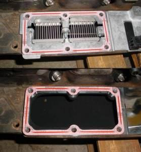 Glacier Diesel - Glacier Diesel Power '07.5-'12 DODGE RAM 6.7L AIR-BOSS GRID DELETE (PICKUP) - Image 2