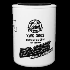 FASS - FASS Extreme Water Separator XWS-3002 - Image 1