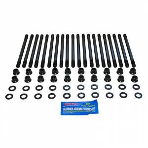 Engine Parts - Head Studs & Fasteners - ARP - ARP2000 Head Stud Kit 250-4202 6.0L Powerstroke