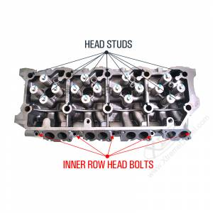 ARP - ARP2000 Head Stud Kit 250-4202 6.0L Powerstroke - Image 2