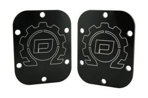 PTO and Components - Power Take Off (PTO) Cover - Deviant Race Parts - Deviant Race Parts Allison Billet PTO Covers 77400
