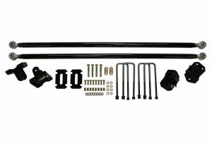 """Suspension, Springs and Related Components - Suspension Traction Bar - Deviant Race Parts - Deviant Race Parts 70"""" Traction bars 84510-70"""