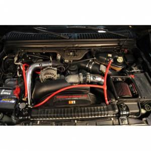 Mishimoto - Mishimoto 03-07 Ford 6.0L Powerstroke Engine Coolant Filter Kit MMCFK-F2D-03BK - Image 5