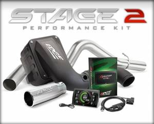 Edge Products Stage 2 Performance Kit 29128-D3
