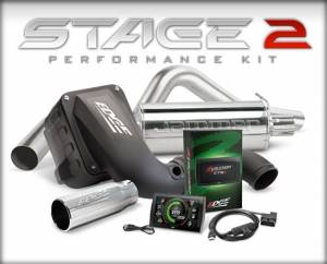 Edge Products Stage 2 Performance Kit 29125-D3