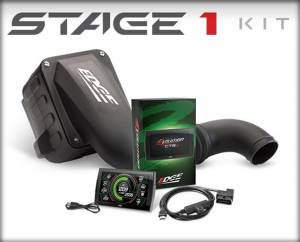 Edge Products Stage 1 Performance Kit 29021-D3