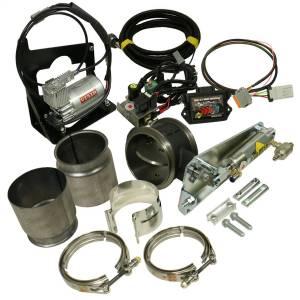 BD Diesel Exhaust Brake 1027345
