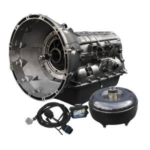 BD Diesel Transmission Kit 1064514SS