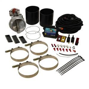 BD Diesel Positive Air Shutdown 1036739