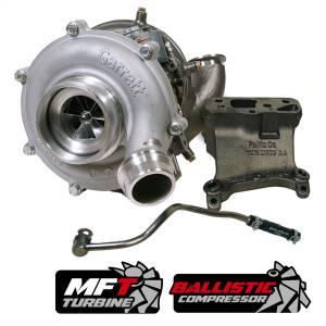 BD Diesel Screamer Performance Exchange Turbo 1045828
