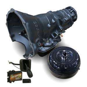 BD Diesel Transmission Kit 1064232SST