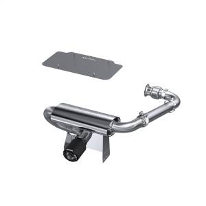 MBRP Exhaust Turbo Back Exhaust System AT-9208FS