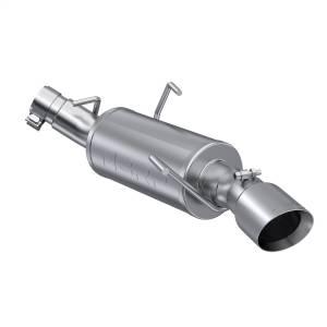 MBRP Exhaust - MBRP Exhaust Axle Back Exhaust System S7217AL