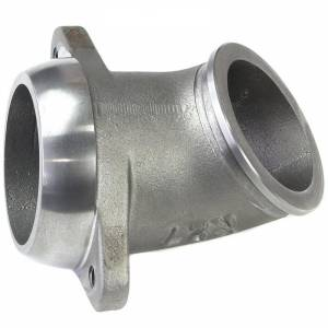 Industrial Injection - Industrial Injection Exhaust Outlet Elbow 229708