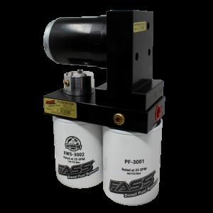 FASS TS C12 100G Titanium Series Lift Pump 100GPH Duramax 2015-2016