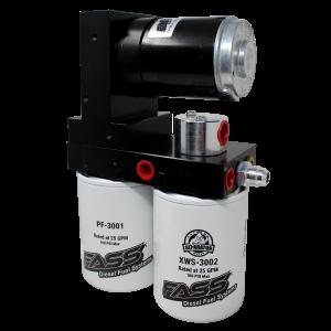 FASS TS D07 100G Titanium Series Lift Pump 100GPH Cummins 2005-2018 & 2021