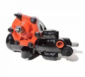 Redhead Steering Gears Steering Box 2881