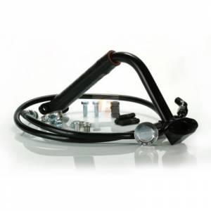Duramax S300-S400 Turbo Installation Kit Fleece Performance