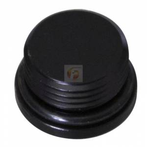 7/8 Inch-14 Hex Socket Plug with O-Ring Fleece Performance