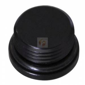 7/16 Inch-20 Hex Socket Plug with O-Ring Fleece Performance