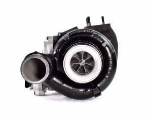 2007.5-2012 Dodge 2500/3500 Cummins 63mm FMW Holset VGT Cheetah Turbocharger Fleece Performance