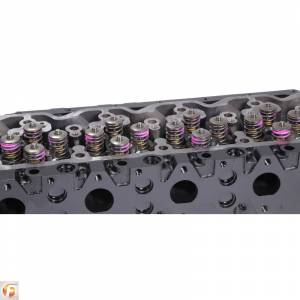 6.7L Freedom Series 07.5-18 Dodge RAM 2500/3500 Cummins Cylinder Head Street Fleece Performance