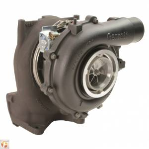 2004.5-2010 LLY, LBZ, LMM Duramax 63mm FMW Cheetah Turbocharger STREET Fleece Performance