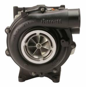 2004.5-2010 68mm (RACE) Billet Duramax VNT Cheetah Turbocharger (LLY, LBZ, LMM) Fleece Performance