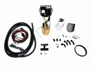Fuel System Upgrade Kit with PowerFlo Lift Pump for 03-04 Dodge Cummins Fleece Performance