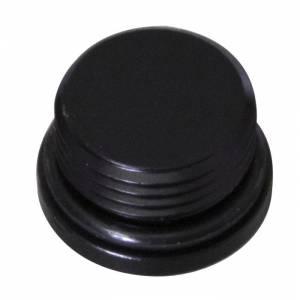3/4 Inch -16 Hex Socket Plug w/ O-Ring Fleece Performance