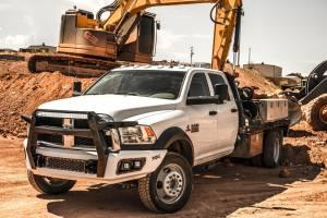 10-18 Dodge Full Guard Flog Industries