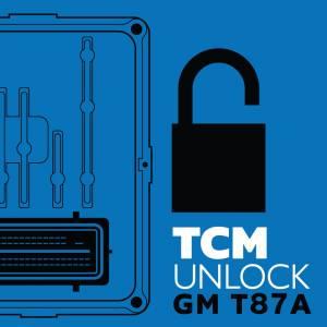 Uncategorized - HP Tuners - TCM Unlock Service GM T87A HP Tuners