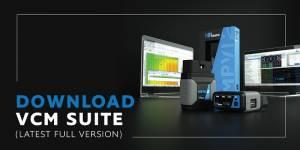 Standard VCM Suite w/ Pro Feature Set MPVI2 w/ 6 Universal Credits HP Tuners