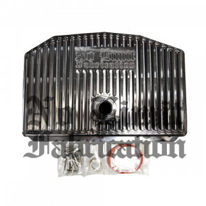 6.7 Billet Oil Pan 11-Pres Ford Super Duty Power Stroke No Limit Fabrication