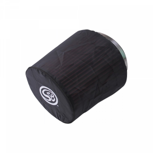 Air Filter Wrap for KF-1052 & KF-1052D For 11-14 Silverado/Sierra 2500/3500 6.6L Diesel LML