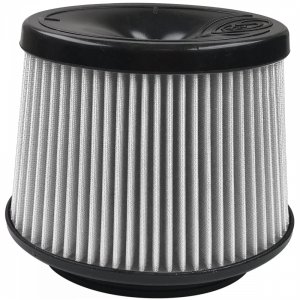 Air Filter For 75-5081,75-5083,75-5108,75-5077,75-5076,75-5067,75-5079 Dry Extendable White S&B