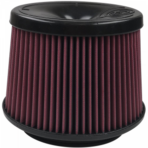 Air Filter For 75-5081,75-5083,75-5108,75-5077,75-5076,75-5067,75-5079 Cotton Cleanable Red S&B
